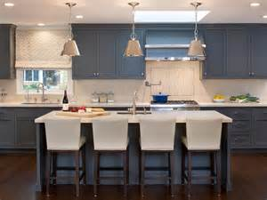 Island Chairs Kitchen shaker kitchen cabinets pictures ideas amp tips from hgtv