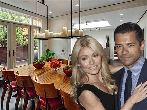 kelly ripa new home house of the day kelly ripa and mark consuelos finally