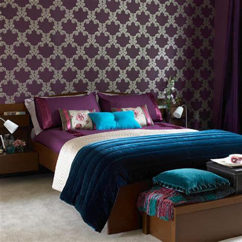 teal and purple bedroom purple teal bedroom