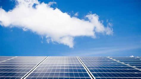 Energie Solaire Photovoltaique by Photo Les Panneaux Solaires Photovolta 239 Ques
