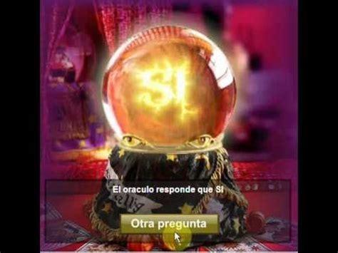oraculo preguntas de si o no orculo gratis preguntas la lectura gratuita de los or