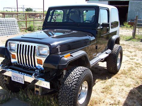 yj jeep parts yj jeep