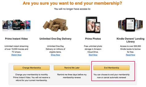 cancel prime membership simple step guide on how to cancel your prime membership and prime membership trial in minutes books how to cancel prime unsubcribe from prime