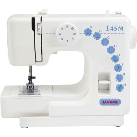 compact sewing machine janome mini 145m sewing machine ultra lightweight compact