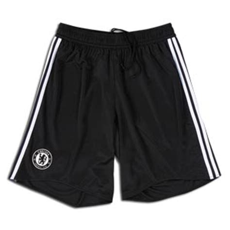 Shorts Chelsea Away 2012 chelsea adidas 08 09 chelsea away shorts review compare prices buy