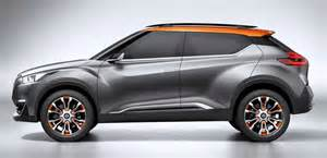 new model nissan car in india top 5 upcoming suv for india in 2017 below 10 lakhs