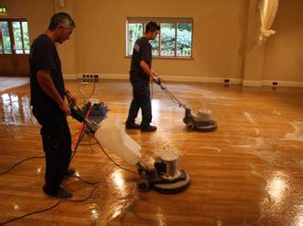 Floor Polishing by Vinyl Floor Polishing1 Cleaningrestorationmalaysia