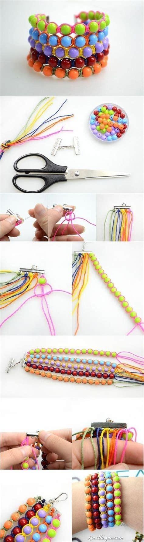How To Make Handmade Accessories - 17 meilleures images 224 propos de faire et fabriquer ses