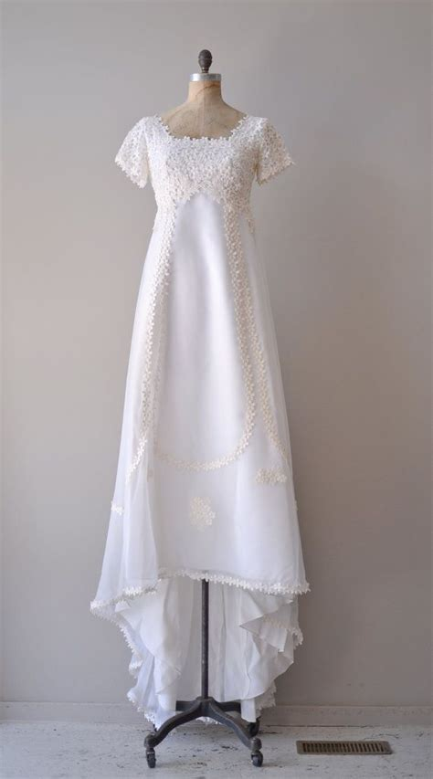 Vintage 1960 S Wedding Dresses by 1960 Vintage Wedding Dress Www Imgkid The Image
