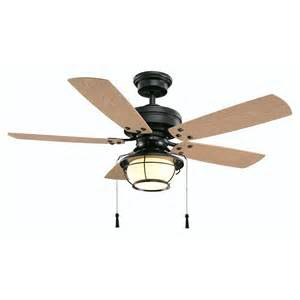 hton bay ceiling fans customer service hton bay shoreline 46 in iron indoor