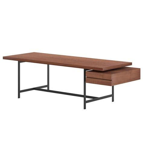 table ness lochness desk cappellini milia shop