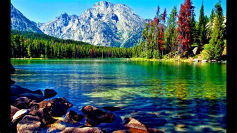 imagenes de paisajes bonitos im 225 genes de paisajes naturales youtube