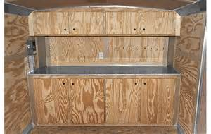How To Make Plywood Cabinet Doors Plywood Cabinet Package Gallery Middlebury Trailers
