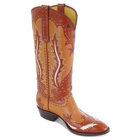 Handmade Leather Cowboy Boots - gadston handmade leather cowboy boots otp ca 1xrtgads
