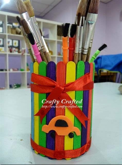 projects with craft sticks 30 amazing popsicle stick crafts and projects
