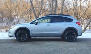 Subaru Crosstrek Tire Size Method Race Wheels 15x7 15 5x100