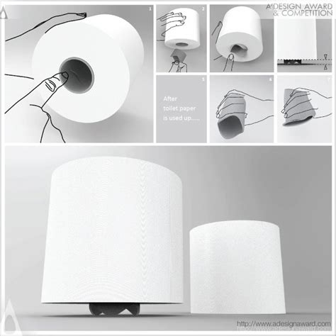 toilet design competition a design award and competition toilet paper roll