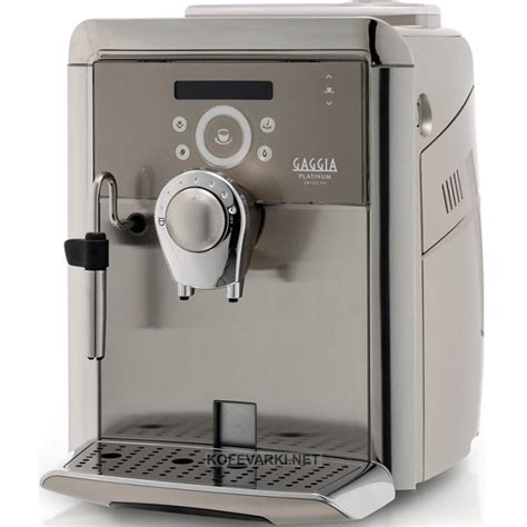 gaggia platinum swing up купить gaggia platinum swing up ri9304 11 лучшая цена в
