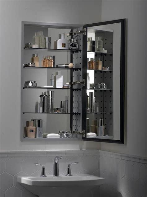 bathroom mirrors and medicine cabinets bathroom medicine cabinets with mirrors kohler k 2913 pg