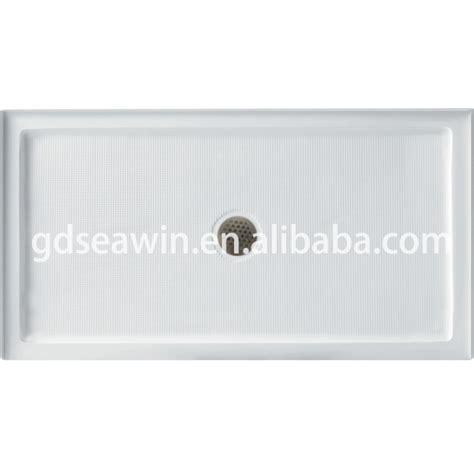 600x600 Shower Cubicle by Seawin Custom Made Shower Base Bathroom Acrylic 600x600