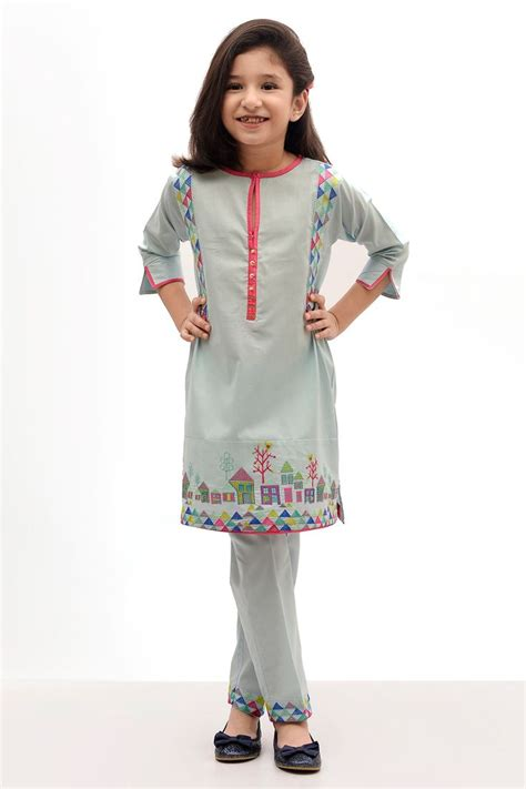 Dress D401 By Xaverana Boutique 63 best khadi images on baby dresses
