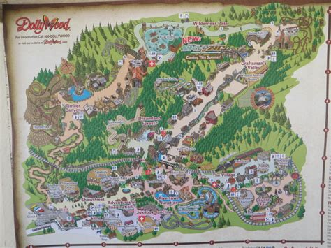 theme park usa map maps usa map amusement parks