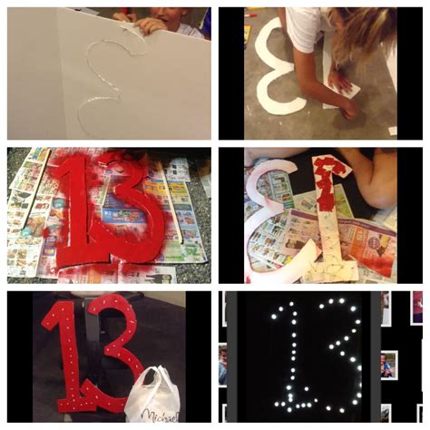 light up posters for concerts quot made this light up 13 for concert with