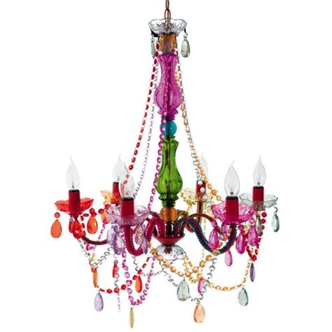 Funky Chandeliers Unique Multi Color Chandelier Light Funky For S