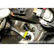 BMW E39 5 Series Crankshaft Sensor Replacement  1997 2003
