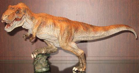 t rex figure the toyseum king t rex rebor 1 35 scale tyrannosaurus