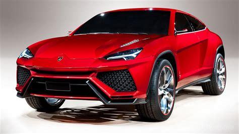 Lamborghini Urus Mpg Turbo Charged Suv Autos Post