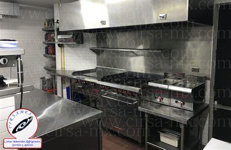 fabrica de cocinas industriales cocinas industriales cirsamex sa de cv fabrica 2018