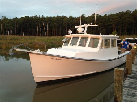 35 duffy boats for sale 1988 cape island duffy 35 for sale the hull truth