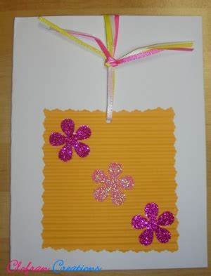 Stylish Handmade Cards - beautiful stylish handmade cards for any occasion crafty