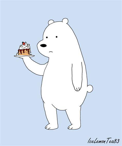 Doll 3d We Bare Bears we bare bears by icelemontea83 on deviantart