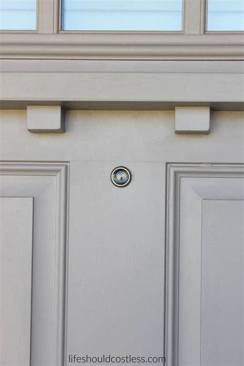 Door Peep Vintage Speakeasy Peep Hole Peephole Door Front Door With Peephole