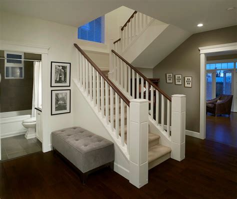 2017 Staircase Cost   Cost To Build Railings & Handrails