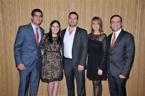 Rafael Gonzalez Mba Psp by Univ Of Miami School Of Business Celebrates Awardees