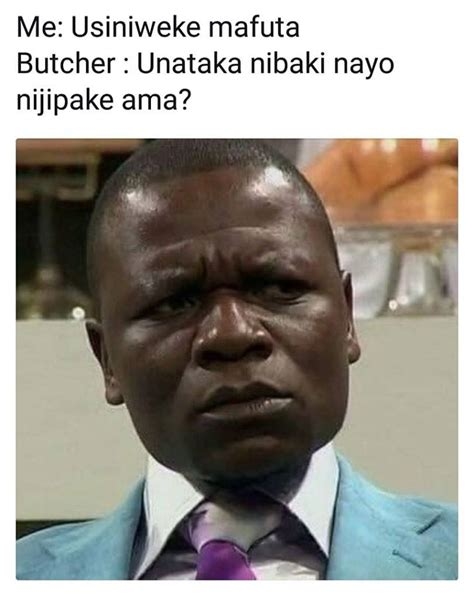 social media kenyan memes   won  hearts