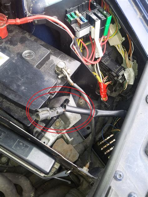 renault clio uch fuse box wiring diagram manual