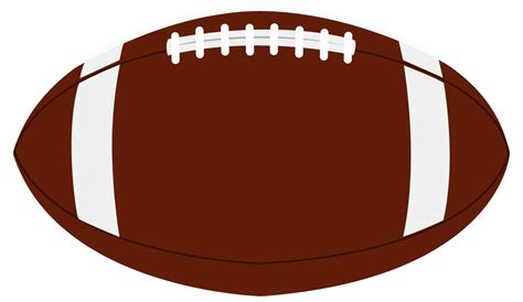 football clipart free football clip free printable clipart images 3 clipartix
