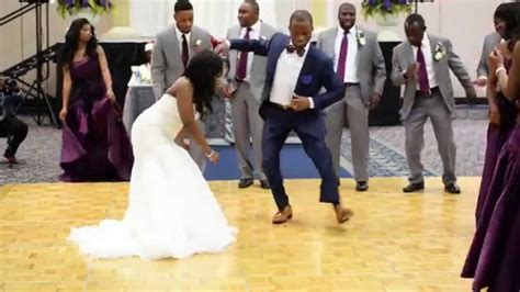 Dance Video: Best African Wedding Dance Ever?   African