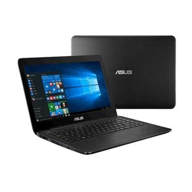 Laptop Hp Amd 7th A9 9420 4gb 500gb Dos jual asus x555bp bx901d notebook black dualcore a9 9420