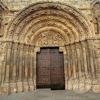 romanesque pilgrimage and spain on pinterest romanesque architecture romanesque architecture estella