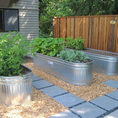 stock tank vegetable gardening 1000 images about gardening on raised beds