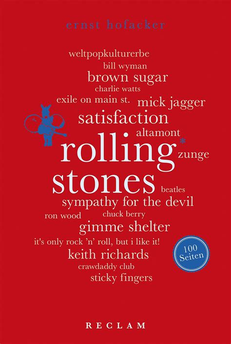 rolling stones 100 immortals and the rock and roll hall review ernst hofacker the rolling stones 100 seiten