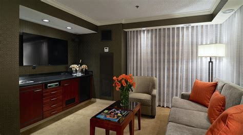one bedroom luxury suite new york new york hotel casino