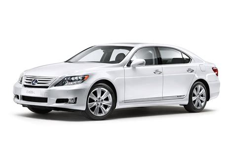 2011 lexus ls 600h l hybrid price mpg review specs pictures