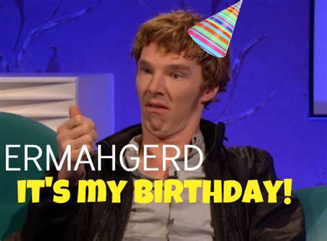 Happy Birthday Meme Tumblr - benedict the collective