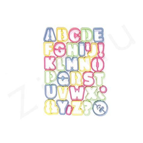formine lettere per pasta di zucchero sti tagliapasta lettere dell alfabeto